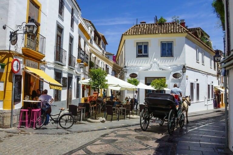20 ciudades más bonitas de España 20