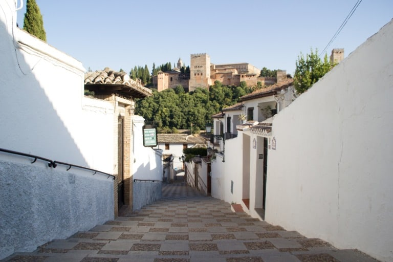 20 ciudades más bonitas de España 33