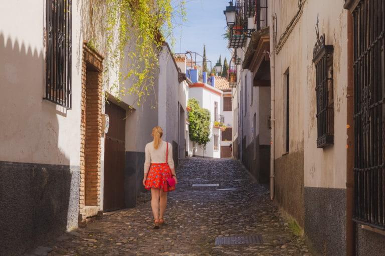 20 ciudades más bonitas de España 31