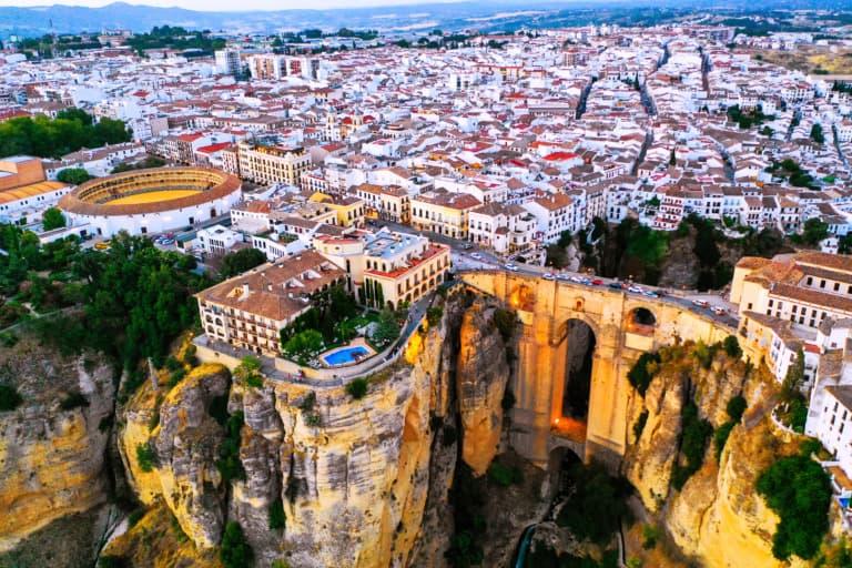 20 ciudades más bonitas de España 43