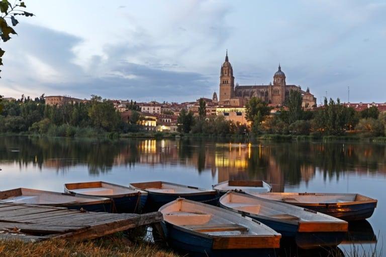 20 ciudades más bonitas de España 15