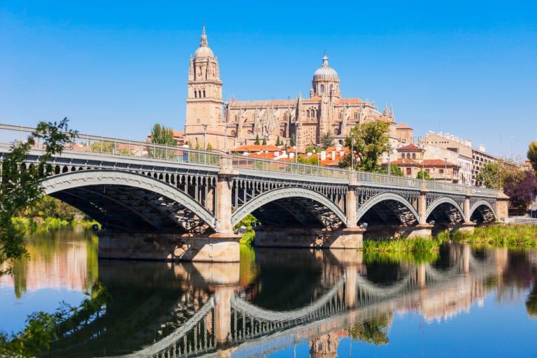 20 ciudades más bonitas de España 13
