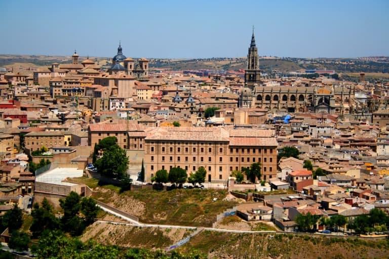 20 ciudades más bonitas de España 35