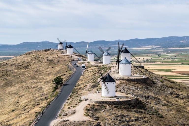 20 ciudades más bonitas de España 36