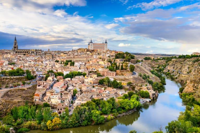 20 ciudades más bonitas de España 34