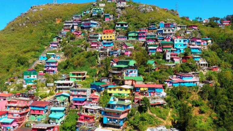 10 ciudades de Filipinas más bonitas 3