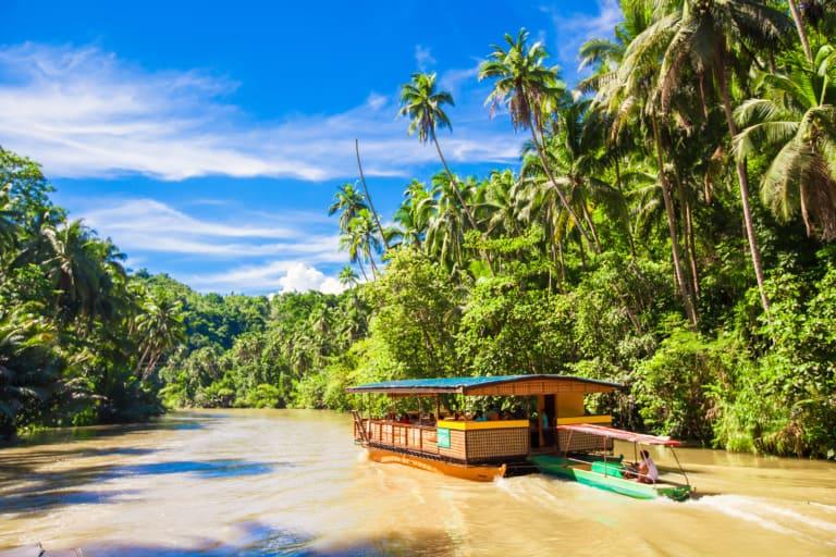 10 ciudades de Filipinas más bonitas 6