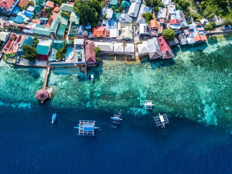 10 ciudades de Filipinas más bonitas 2