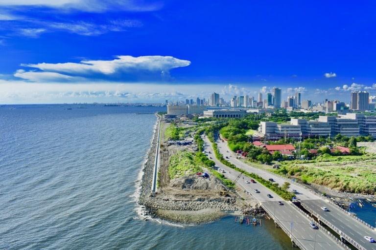 10 ciudades de Filipinas más bonitas 1