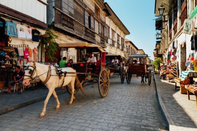 10 ciudades de Filipinas más bonitas 5