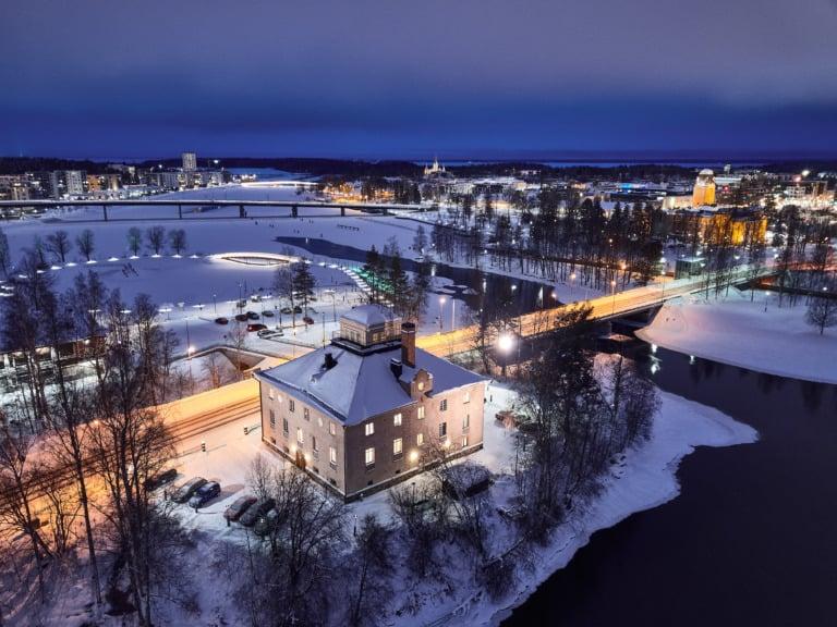 10 ciudades de Finlandia más bonitas 1