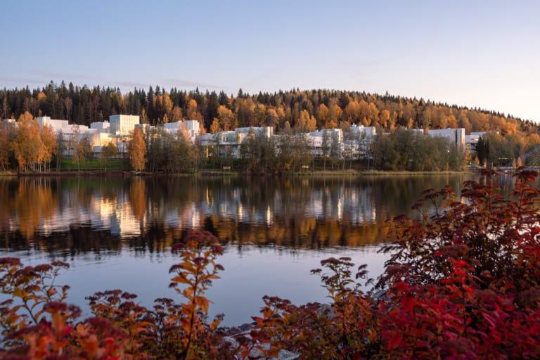 10 ciudades de Finlandia más bonitas 8