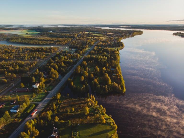 10 ciudades de Finlandia más bonitas 9