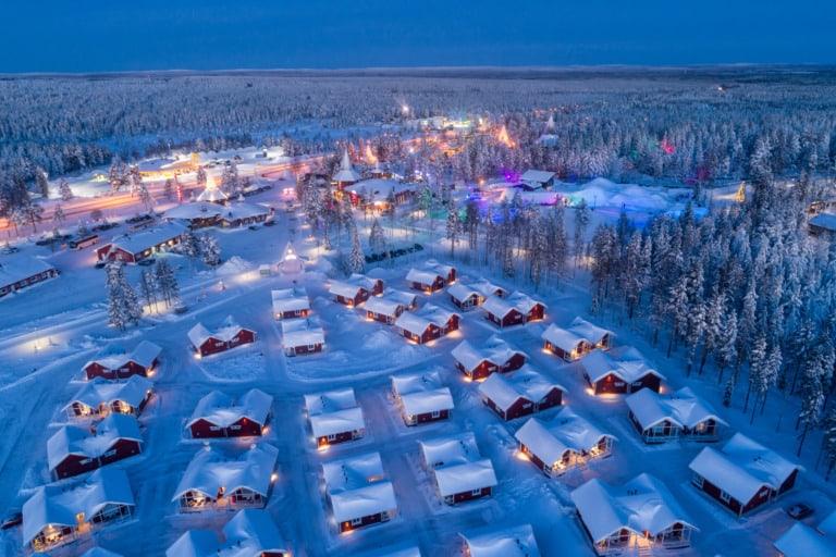 10 ciudades de Finlandia más bonitas 5