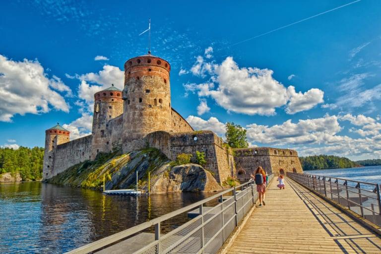 10 ciudades de Finlandia más bonitas 2