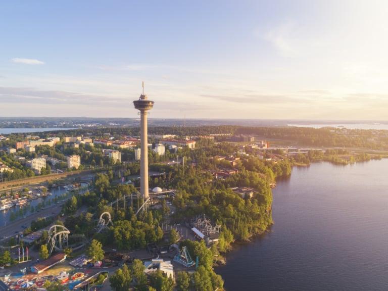10 ciudades de Finlandia más bonitas 6