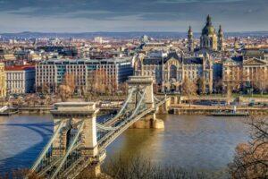15 ciudades de Hungría más bonitas 1