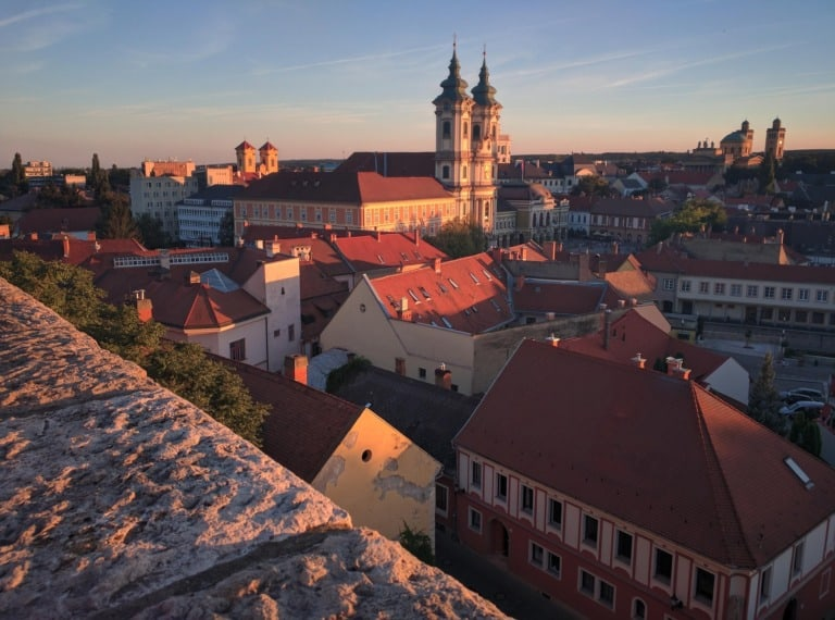 15 ciudades de Hungría más bonitas 5
