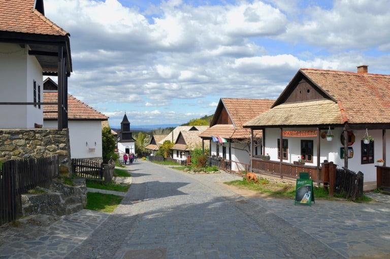 15 ciudades de Hungría más bonitas 9