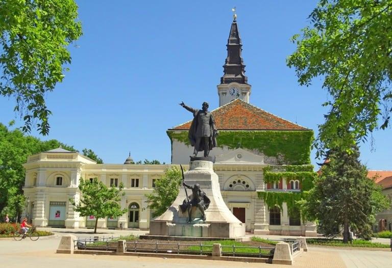 15 ciudades de Hungría más bonitas 8