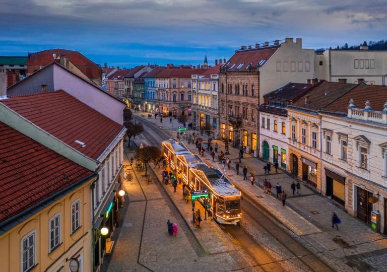 15 ciudades de Hungría más bonitas 7