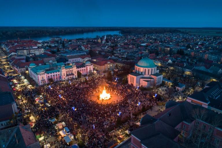 15 ciudades de Hungría más bonitas 10