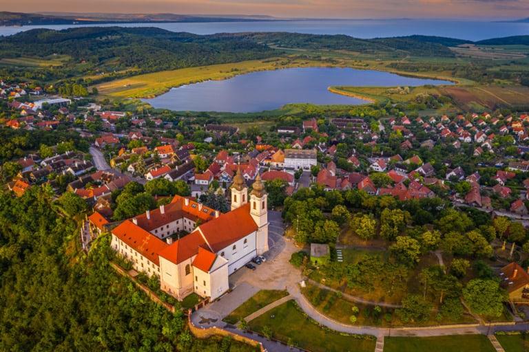 15 ciudades de Hungría más bonitas 14