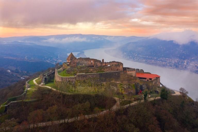 15 ciudades de Hungría más bonitas 11