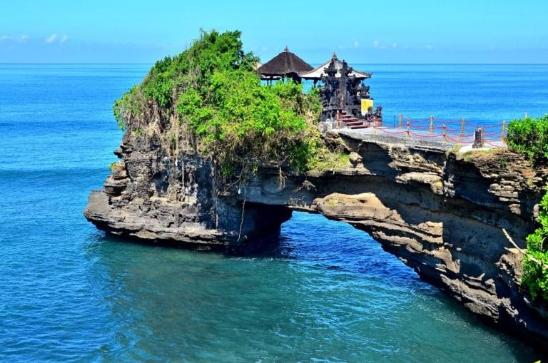 10 ciudades de Indonesia más bonitas 5