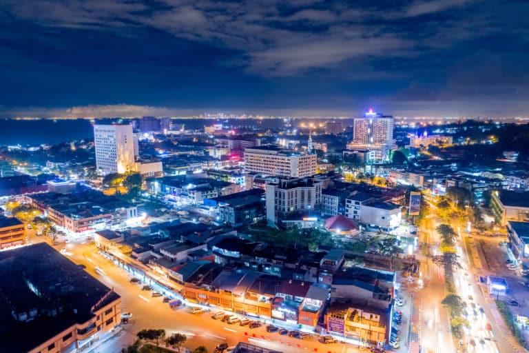 10 ciudades de Indonesia más bonitas 4