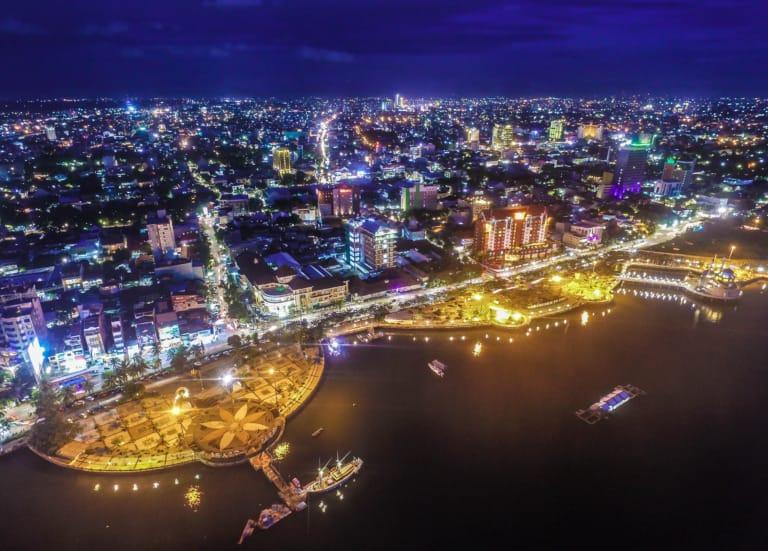 10 ciudades de Indonesia más bonitas 3