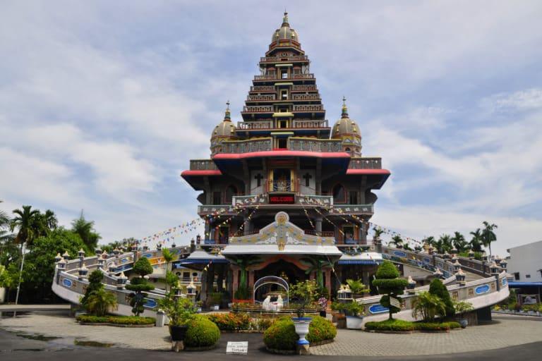 10 ciudades de Indonesia más bonitas 2