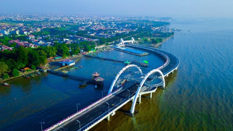 10 ciudades de Indonesia más bonitas 10