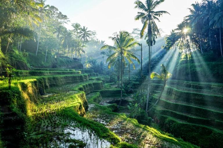 10 ciudades de Indonesia más bonitas 6