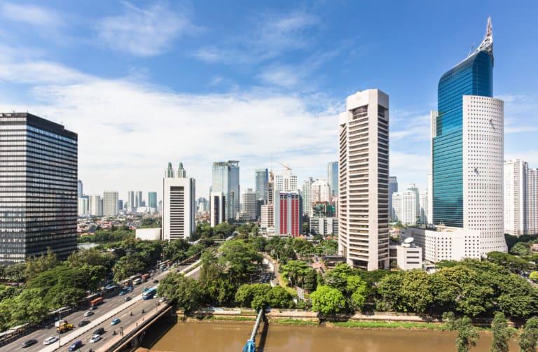 10 ciudades de Indonesia más bonitas 7