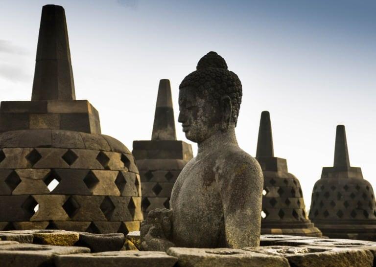 10 ciudades de Indonesia más bonitas 1