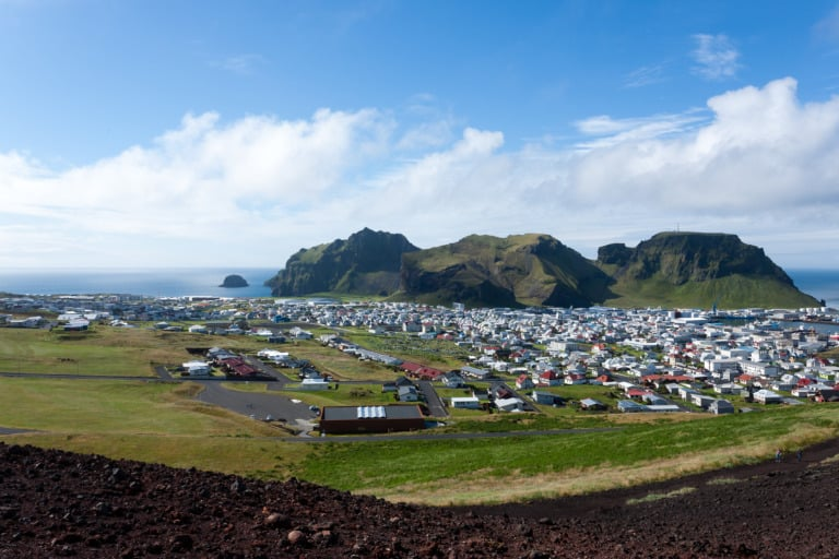 10 ciudades de Islandia más bonitas 1