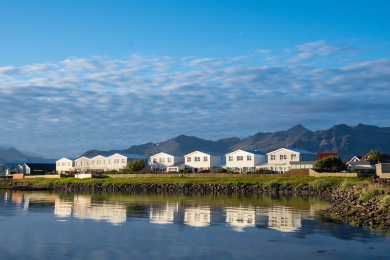10 ciudades de Islandia más bonitas 8