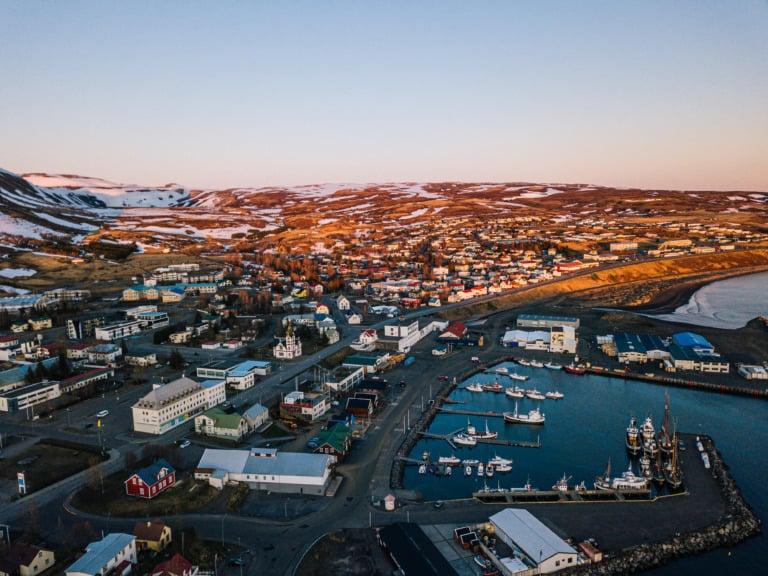 10 ciudades de Islandia más bonitas 4