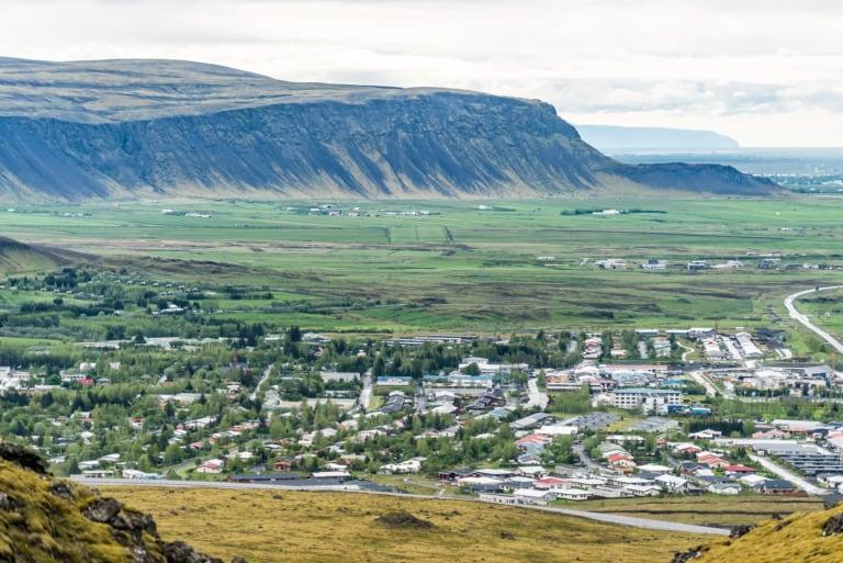 10 ciudades de Islandia más bonitas 7