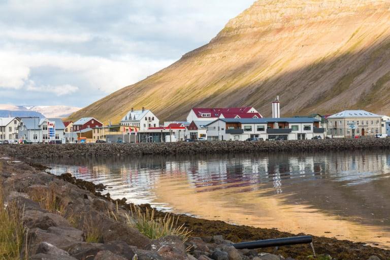 10 ciudades de Islandia más bonitas 6