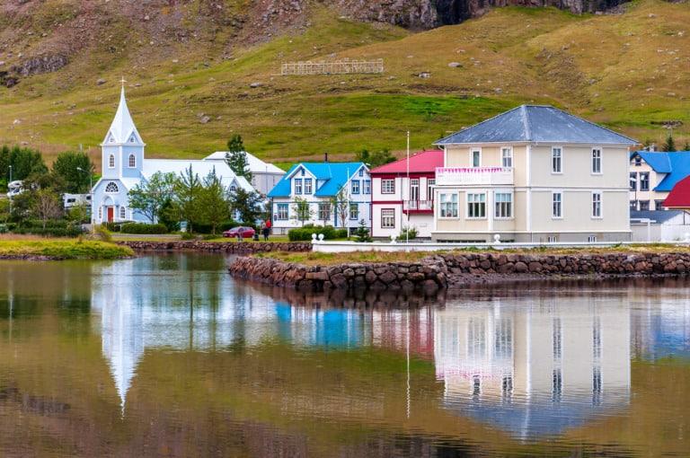 10 ciudades de Islandia más bonitas 3
