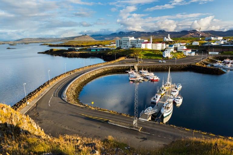 10 ciudades de Islandia más bonitas 5