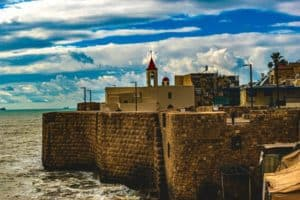 10 principales ciudades de Israel 1