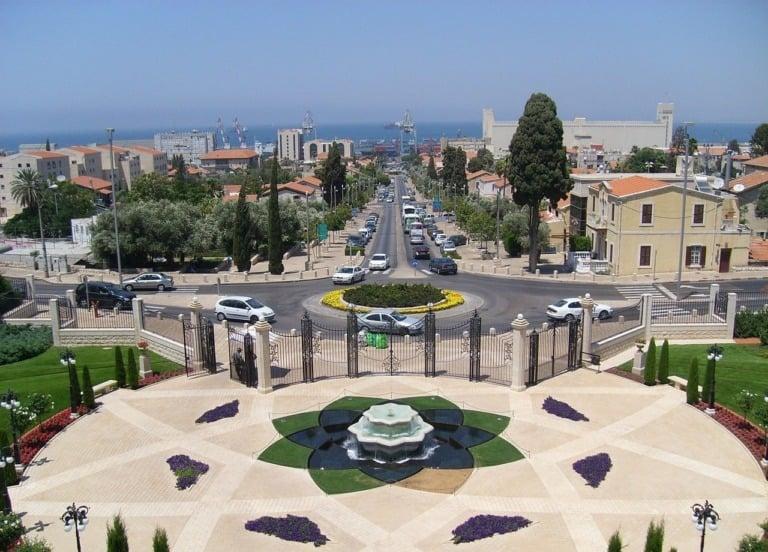 10 principales ciudades de Israel 5