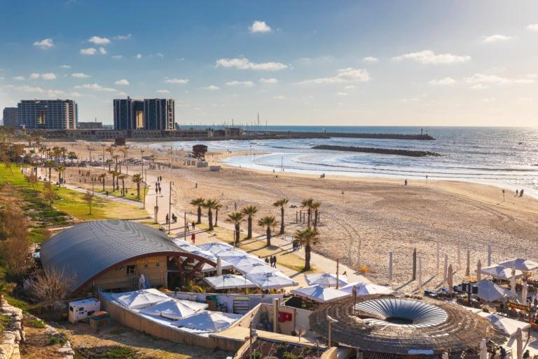 10 principales ciudades de Israel 2