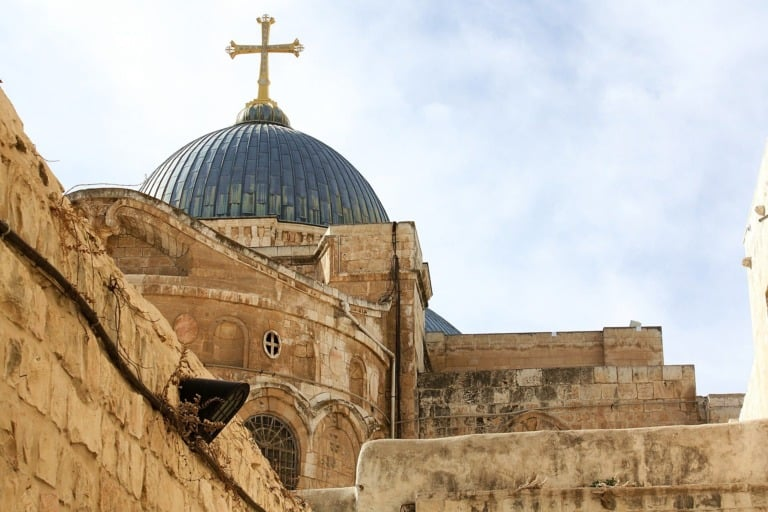 10 principales ciudades de Israel 7