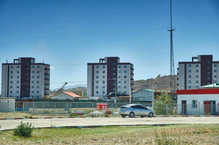 8 ciudades de Mongolia más bonitas 6