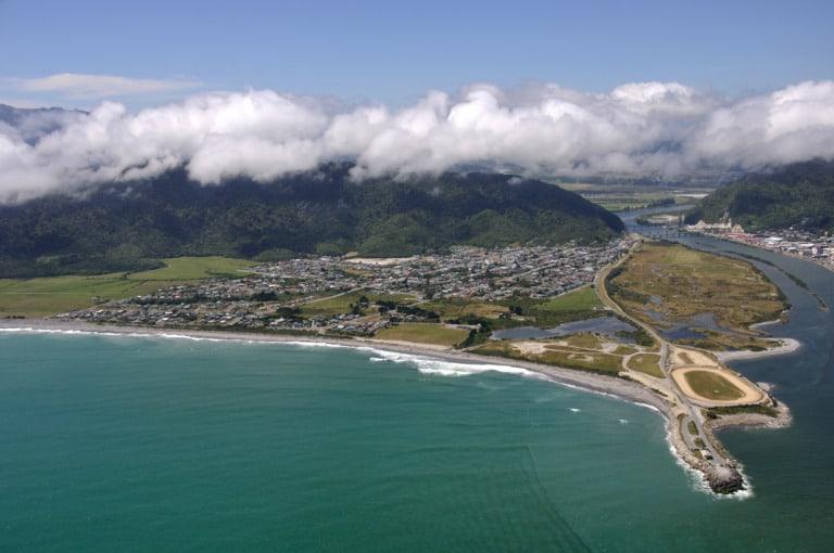 15 ciudades de Nueva Zelanda más importantes 12