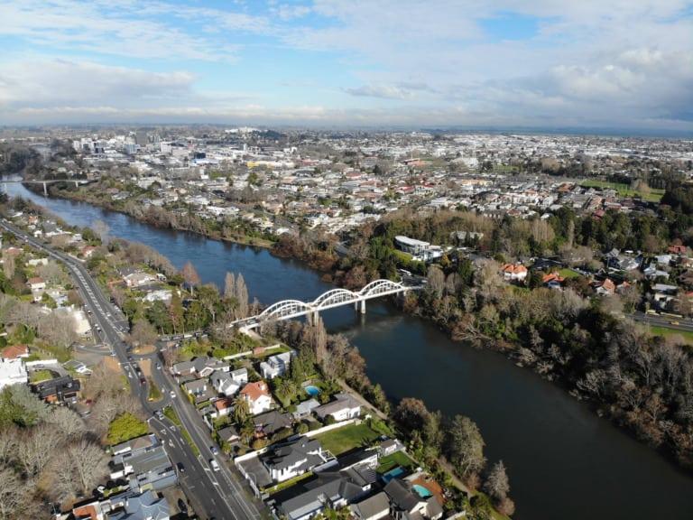 15 ciudades de Nueva Zelanda más importantes 3